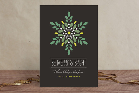 Luminosity Holiday Cards