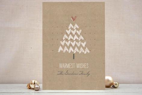 Heartfelt Holiday Cards