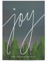 Joy Woodland by Grae Sales