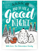 To All a Good Night by Gina Grittner