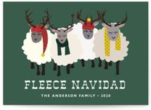Fleece Navidad