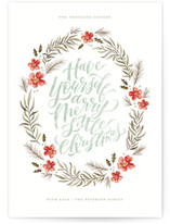 A Very Merry Little Chr... by Wildfield Paper Co.