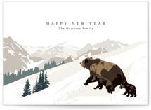 Mother Bear by Erin Niehenke