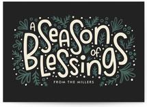Season of Blessings by Laura Hankins