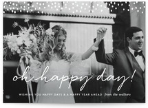 Wedding Holiday Cards | Minted