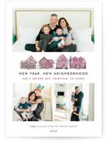 New Year New Neighborhood