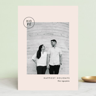 Simply New Year Photo Cards