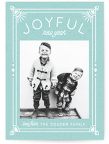 Joyfully Said by Cat Caudillo