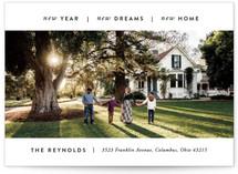 All Is New by Oscar & Emma