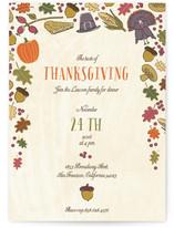 Taste of Thanksgiving