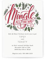 Merry Mingle by Jamie Schultz Designs