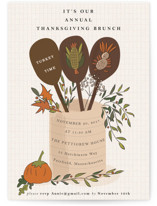 thanksgiving brunch par... by frances