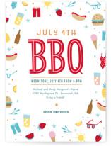 July 4th BBQ