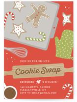Cookie swap