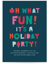 oh what fun - it's a ho... by Guess What Design Studio