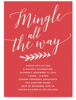 Mingle All The Way