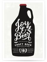 Joy And Beer