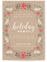 Holiday Floral Sprinkle