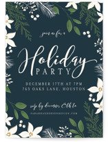 Holiday Party Greens
