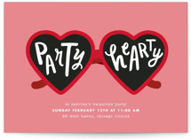 Party Invitations | Minted