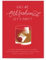Old Fashioned