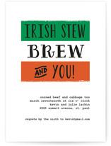 Irish Stew