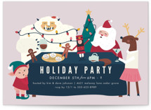 Crazy Party by Katie Zimpel