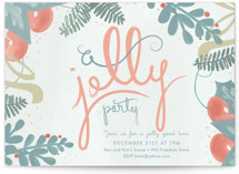A Jolly Party