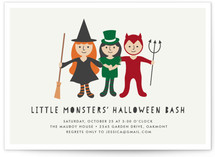 Little Monsters' Bash