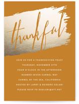 Thankful On Kraft