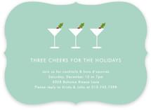 Three Cheers