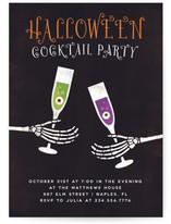 Spooky Cocktails by Kelly Nasuta