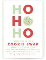 Santa's Cookies