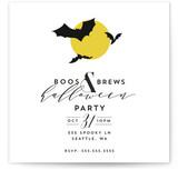 Boos and Brews