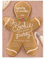 Cookie Cutter Party