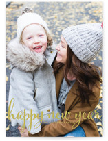 Aglow Holiday Postcards