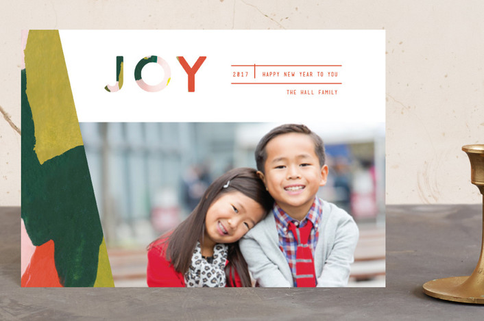 Bing Holiday Postcards by Moglea   Minted