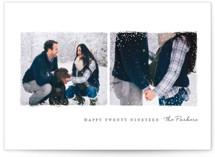 Snowy Frames by Jessica Maslyn