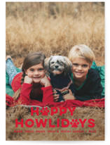 Howliday Paws