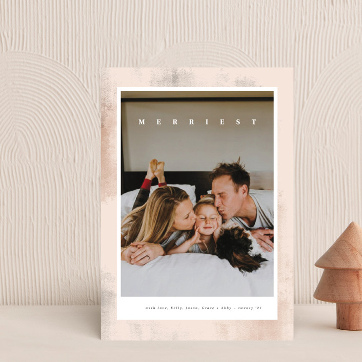 """""""Kanvas"""" - Holiday Postcards in Gumdrop by Kann Orasie."""