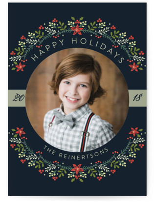 The Most Wonderful Time Of The Year! Holiday Postcards