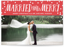 Married and Merry by Nicole Barreto