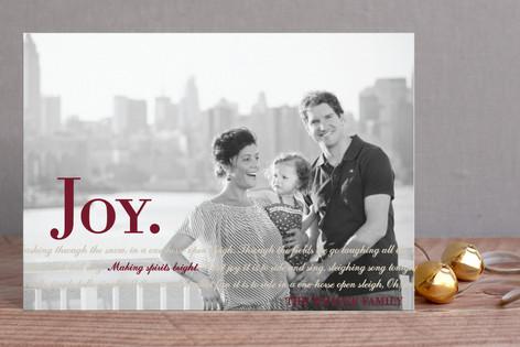 Holiday Nostalgia Holiday Postcards