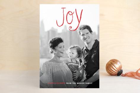 Pride & Joy Holiday Postcards