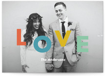 Color Me Love by June Letters Studio