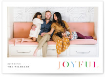 Bresciana Holiday Postcards