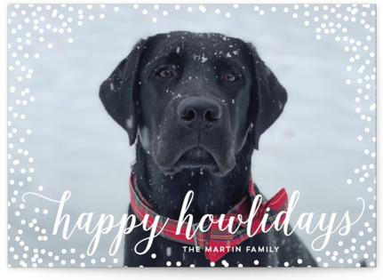 Confetti Howlidays Holiday Postcards