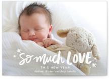 So Much Love by Little Print Design