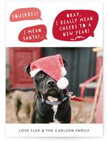 Doggy Greetings by Lisa McLean