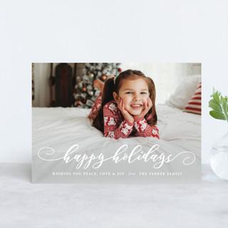 Holiday Spirit Holiday Postcards